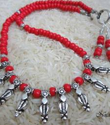 Buy Tribal Necklace necklace-set online