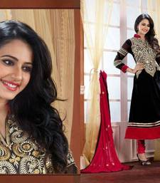 Buy YAARIYAN Film's Fame  Rukulpreet singh Anarkali salvar suit BRP1006 diwali-discount-offer online