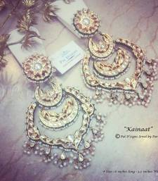 Buy Kainaat - Big Size Earings danglers-drop online