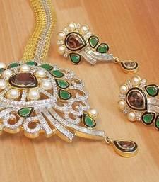 Buy ROYAL ELEGANT BRIDAL WEAR SET 1044 bridal-set online