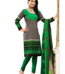 Buy Riti Riwaz printed dress material with dupatta WC2001 dress-material online
