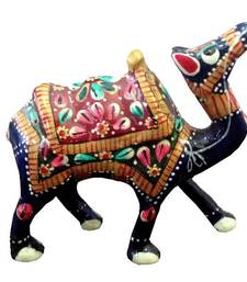 Buy HANDMADE BRASS CAMEL other-home-accessory online