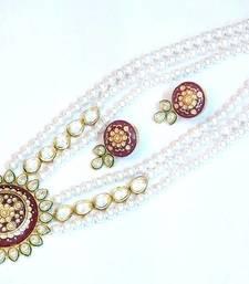 Buy Royal elegant bridal wear set 1072 bridal-set online