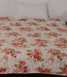 Cotton single bed ac quilt shop online