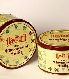 Buy Flavourit gift box in ( unique whole spices in a tin box) masala-spice-mix online