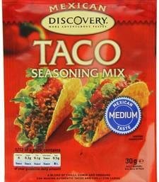 Buy Discovery taco seasoning masala-spice-mix online