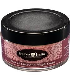 Buy Flavourit neem and clove cream for pimples personal-cis online