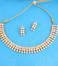 Buy adsetno364 necklace-set online