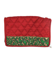 Buy Goldencollections Classy Jewellery Pouch jewellery-box online