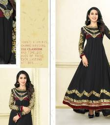 Buy beautiful karishma kapoor  designer anarkali salvar suit 30014 anarkali-salwar-kameez online