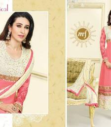 beautiful karishma kapoor  designer anarkali salvar suit 30016 shop online