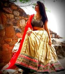 Buy Designer lehenga ghagra-choli online