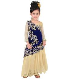 Buy new designer girls party dresses kids-lehenga-choli online