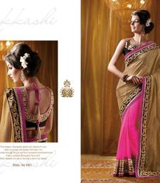 Buy Elegance Collection 4001 party-wear-saree online