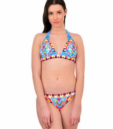 Buy Blue others swimwear swimwear online