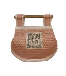 Buy Craftsatges Ethnic Designer Handbag handbag online
