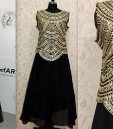 Buy Bollywood Replica Nargis Fakri Gown dress online