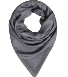 Buy DECENT GREY STOLE BY ELABORE stole-and-dupatta online
