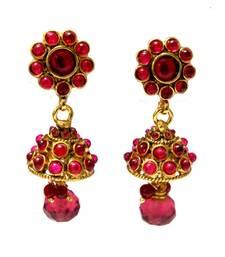 Buy Kemp Traditional Necklace Set necklace-set online