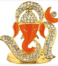 Buy Om Ganesha Car Stand LM 2001_2 ganesh-chaturthi-gift online