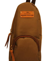 Buy Clean Planet GlobeTrotter Classic Mini Backpack Accessory Olive Green backpack online