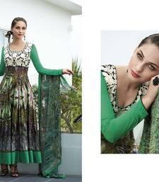 Buy Jinaam Emerald dress-material online