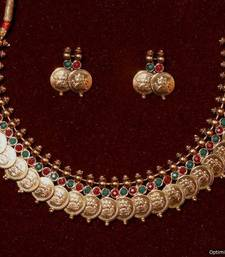 Buy Design no. 10b.2017....Rs. 1500 Necklace online