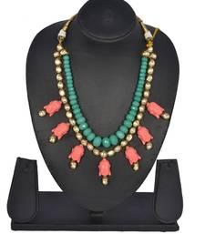 Buy gorgeous necklace sets Necklace online