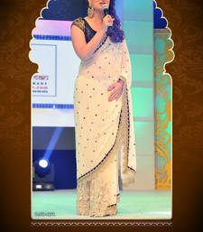 Buy KAREENA IN OFF WHITE SAREE kareena-kapoor-saree online