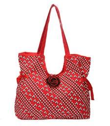 Buy Red Fancy hand bag  pp25  A  muhenera bags collection handbag online