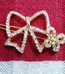 Buy Diamond Fever Hair Clip hair-accessory online