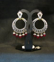 Buy Design no. 3B..1899....Rs. 3000 danglers-drop online
