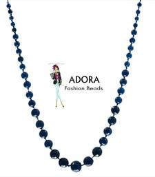 Buy Blue onyx necklace  Necklace online