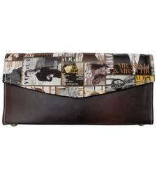 Buy Classy Cross Body Brown Bag sling-bag online