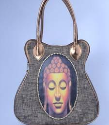 Buy Trendy Jute Handbag handbag online