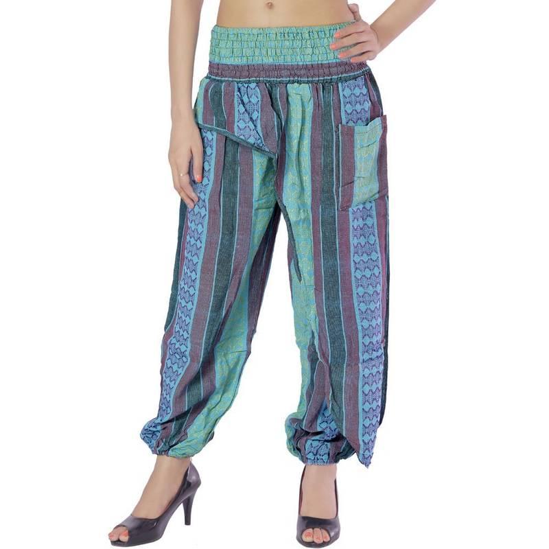 Creative Harem Pants Women Ethnic Dreamy Laila K1653