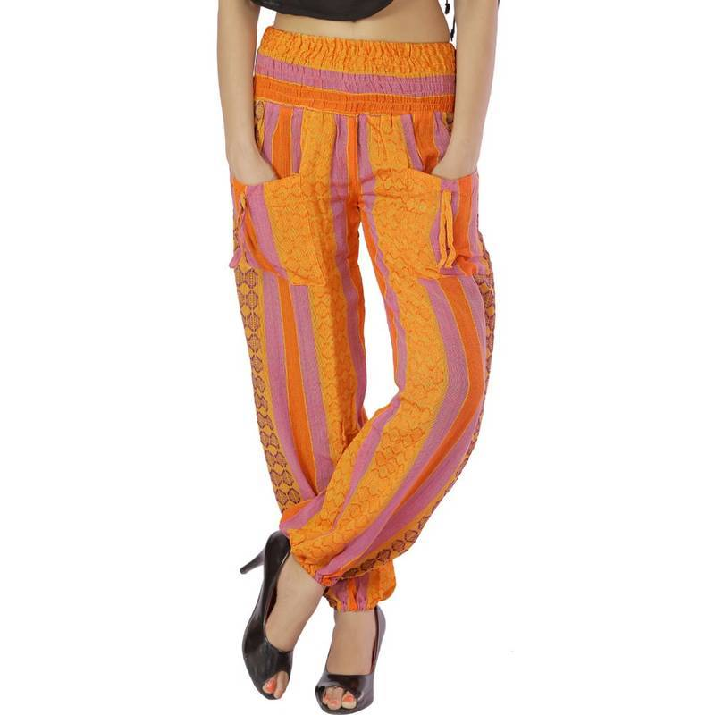 New Indian Harem Pants For Women Online Indian Women Blackmulticolored
