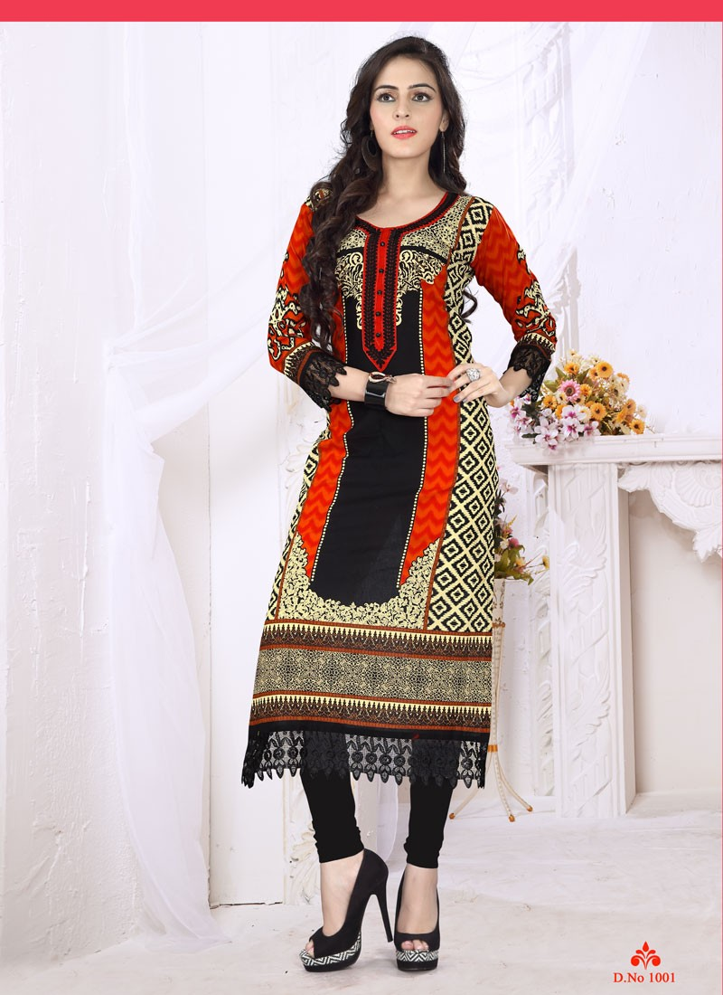 Buy Latest Long New Styles Kurti Online. New Styles Photos