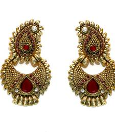 Buy Red Spinel danglers-drops danglers-drop online