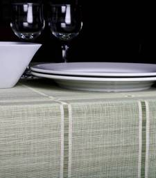 Buy Premium Talipot Table Runner- Green table-mats-and-runner online