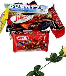 Buy Assorted Imported Chocolate 400Gm Mothers Gift gifts-for-mom online