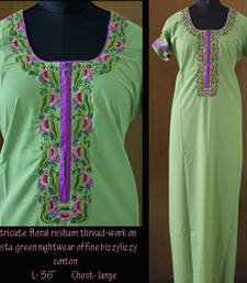 Buy Nightwear - Aloe Green other-apparel online