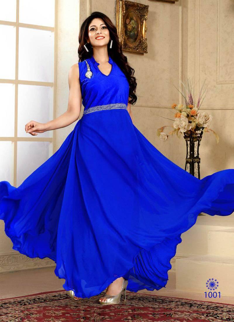 Designer Wedding Gowns Online India