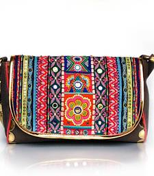 Buy Ethnic Cross Body Bag sling-bag online