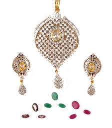 Buy Design no. 38.208....Rs. 3800 Pendant online