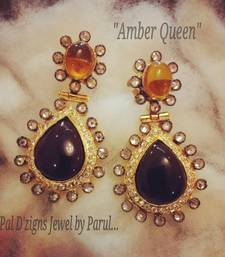 Buy Amber Queen  eid-collection online