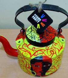 Buy Double Trouble tea-kettle online