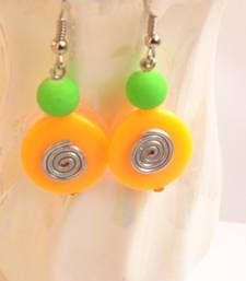 Tutti Frutti Earrings