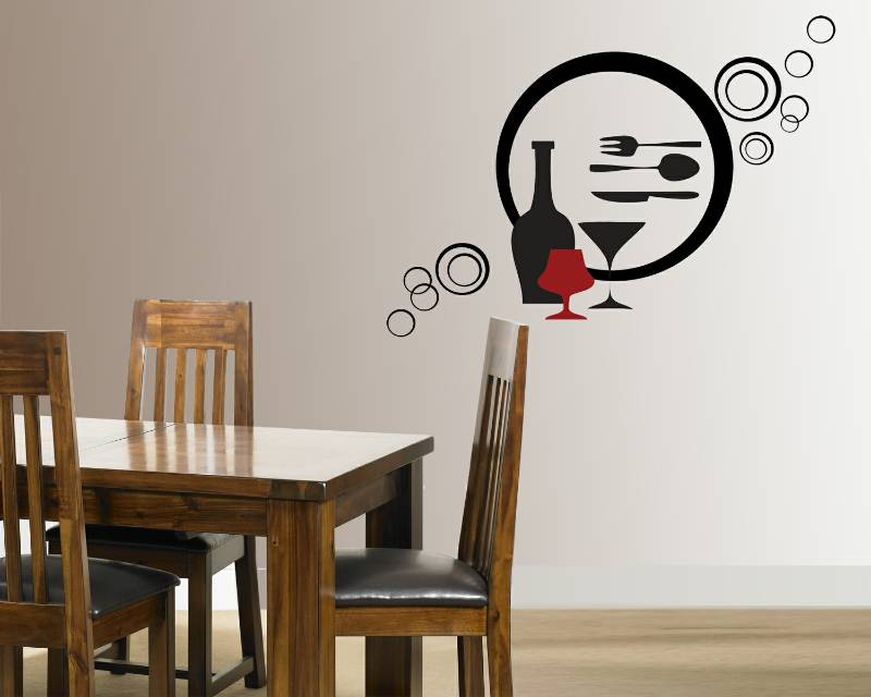 buy wine and dine wall art online