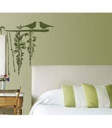 Buy Birds in love - wall art wall-decal online